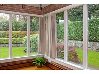 Photo 7: 3743 CYPRESS Street in Vancouver: Shaughnessy House for sale (Vancouver West)  : MLS®# V971244