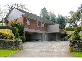 Photo 10: 3743 CYPRESS Street in Vancouver: Shaughnessy House for sale (Vancouver West)  : MLS®# V971244