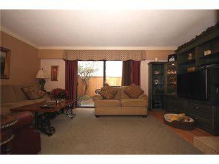 """Photo 7: 313 9411 GLENDOWER Drive in Richmond: Saunders Townhouse for sale in """"GLENACRES VILLAGE"""" : MLS®# V977915"""