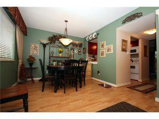 """Photo 3: 313 9411 GLENDOWER Drive in Richmond: Saunders Townhouse for sale in """"GLENACRES VILLAGE"""" : MLS®# V977915"""