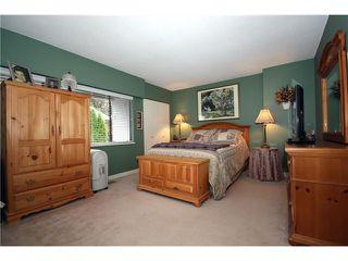 """Photo 9: 313 9411 GLENDOWER Drive in Richmond: Saunders Townhouse for sale in """"GLENACRES VILLAGE"""" : MLS®# V977915"""