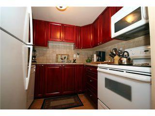 """Photo 6: 313 9411 GLENDOWER Drive in Richmond: Saunders Townhouse for sale in """"GLENACRES VILLAGE"""" : MLS®# V977915"""