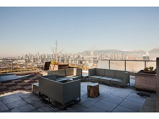 "Photo 8: 606 250 E 6TH Avenue in Vancouver: Mount Pleasant VE Condo for sale in ""THE DISTRICT"" (Vancouver East)  : MLS®# V983963"