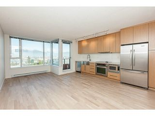 "Photo 1: 606 250 E 6TH Avenue in Vancouver: Mount Pleasant VE Condo for sale in ""THE DISTRICT"" (Vancouver East)  : MLS®# V983963"