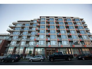 "Photo 9: 606 250 E 6TH Avenue in Vancouver: Mount Pleasant VE Condo for sale in ""THE DISTRICT"" (Vancouver East)  : MLS®# V983963"