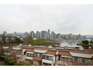 Photo 9:  in Vancouver West: False Creek Home for sale ()  : MLS®# V942837
