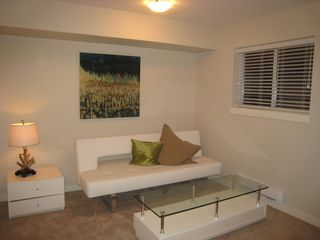 Photo 7: 206 7533 Gilley Avenue in Burnaby: South Slope Townhouse for sale (Burnaby South)