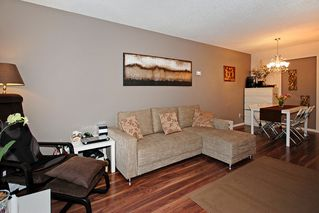 """Photo 4: 206 436 7 Street in New Westminster: Uptown NW Condo for sale in """"REGENCY COURT"""" : MLS®# V989182"""