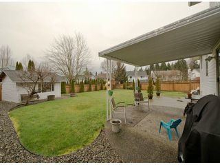 Photo 15: 21421 88B Avenue in Langley: Walnut Grove House for sale : MLS®# F1303840