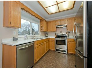 Photo 2: 21421 88B Avenue in Langley: Walnut Grove House for sale : MLS®# F1303840