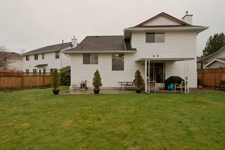 Photo 16: 21421 88B Avenue in Langley: Walnut Grove House for sale : MLS®# F1303840