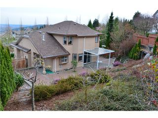 "Photo 2: 1508 VINEMAPLE Place in Coquitlam: Westwood Plateau House for sale in ""WESTWOOD PLATEAU"" : MLS®# V999435"