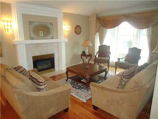 "Photo 3: 1508 VINEMAPLE Place in Coquitlam: Westwood Plateau House for sale in ""WESTWOOD PLATEAU"" : MLS®# V999435"
