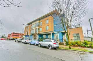 Photo 10: PH1 688 17TH Ave E in Vancouver East: Fraser VE Home for sale ()  : MLS®# V942974