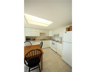 "Photo 5: 1903 1196 PIPELINE Road in Coquitlam: North Coquitlam Condo for sale in ""HUDSON"" : MLS®# V1009514"