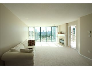 "Photo 2: 1903 1196 PIPELINE Road in Coquitlam: North Coquitlam Condo for sale in ""HUDSON"" : MLS®# V1009514"