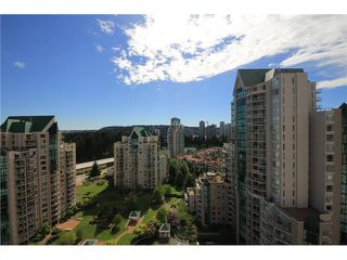 "Photo 12: 1903 1196 PIPELINE Road in Coquitlam: North Coquitlam Condo for sale in ""HUDSON"" : MLS®# V1009514"