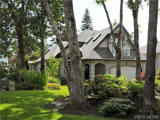 Photo 20: 7239 Kimpata Way in BRENTWOOD BAY: CS Brentwood Bay Single Family Detached for sale (Central Saanich)  : MLS®# 644689