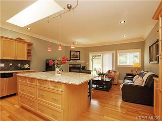 Photo 8: 7239 Kimpata Way in BRENTWOOD BAY: CS Brentwood Bay Single Family Detached for sale (Central Saanich)  : MLS®# 644689