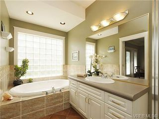 Photo 11: 7239 Kimpata Way in BRENTWOOD BAY: CS Brentwood Bay Single Family Detached for sale (Central Saanich)  : MLS®# 644689