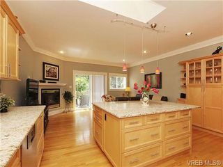 Photo 6: 7239 Kimpata Way in BRENTWOOD BAY: CS Brentwood Bay Single Family Detached for sale (Central Saanich)  : MLS®# 644689