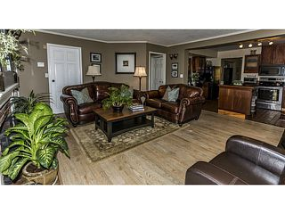 """Photo 12: 5255 4TH Avenue in Tsawwassen: Pebble Hill House for sale in """"PEBBLE HILL"""" : MLS®# V1016164"""