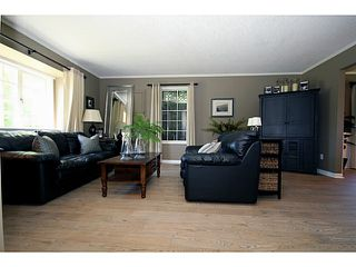 """Photo 5: 5255 4TH Avenue in Tsawwassen: Pebble Hill House for sale in """"PEBBLE HILL"""" : MLS®# V1016164"""