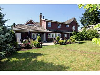 """Photo 18: 5255 4TH Avenue in Tsawwassen: Pebble Hill House for sale in """"PEBBLE HILL"""" : MLS®# V1016164"""
