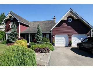 """Photo 2: 5255 4TH Avenue in Tsawwassen: Pebble Hill House for sale in """"PEBBLE HILL"""" : MLS®# V1016164"""