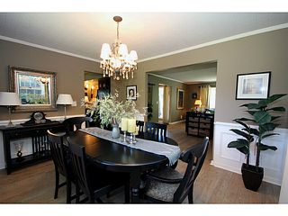 """Photo 8: 5255 4TH Avenue in Tsawwassen: Pebble Hill House for sale in """"PEBBLE HILL"""" : MLS®# V1016164"""
