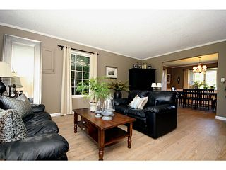 """Photo 6: 5255 4TH Avenue in Tsawwassen: Pebble Hill House for sale in """"PEBBLE HILL"""" : MLS®# V1016164"""