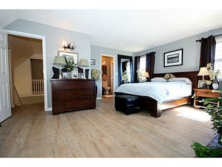 """Photo 15: 5255 4TH Avenue in Tsawwassen: Pebble Hill House for sale in """"PEBBLE HILL"""" : MLS®# V1016164"""