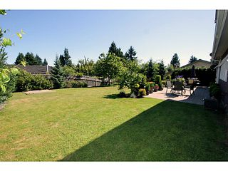 """Photo 19: 5255 4TH Avenue in Tsawwassen: Pebble Hill House for sale in """"PEBBLE HILL"""" : MLS®# V1016164"""