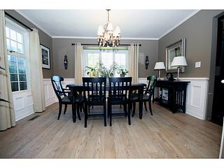"""Photo 7: 5255 4TH Avenue in Tsawwassen: Pebble Hill House for sale in """"PEBBLE HILL"""" : MLS®# V1016164"""