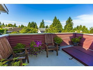 """Photo 20: 5255 4TH Avenue in Tsawwassen: Pebble Hill House for sale in """"PEBBLE HILL"""" : MLS®# V1016164"""