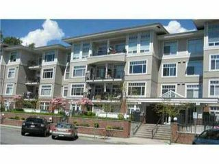 Photo 1: 308 2353 MARPOLE Ave in Port Coquitlam: Central Pt Coquitlam Home for sale ()  : MLS®# V925780