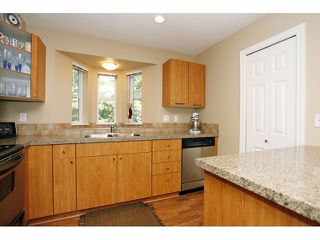 """Photo 8: 209 5438 198TH Street in Langley: Langley City Condo for sale in """"Creekside Estates"""" : MLS®# F1319925"""