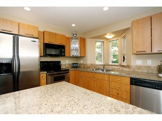 """Photo 7: 209 5438 198TH Street in Langley: Langley City Condo for sale in """"Creekside Estates"""" : MLS®# F1319925"""