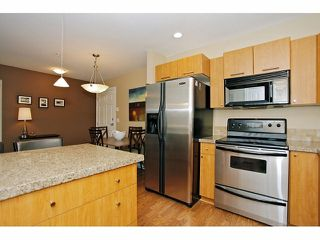 "Photo 9: 209 5438 198TH Street in Langley: Langley City Condo for sale in ""Creekside Estates"" : MLS®# F1319925"