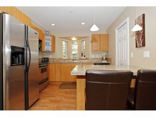 """Photo 6: 209 5438 198TH Street in Langley: Langley City Condo for sale in """"Creekside Estates"""" : MLS®# F1319925"""