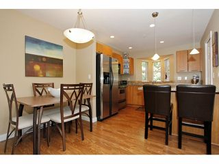 """Photo 5: 209 5438 198TH Street in Langley: Langley City Condo for sale in """"Creekside Estates"""" : MLS®# F1319925"""