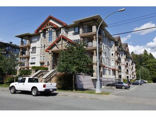 "Photo 2: 209 5438 198TH Street in Langley: Langley City Condo for sale in ""Creekside Estates"" : MLS®# F1319925"
