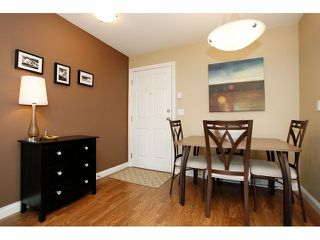 """Photo 3: 209 5438 198TH Street in Langley: Langley City Condo for sale in """"Creekside Estates"""" : MLS®# F1319925"""
