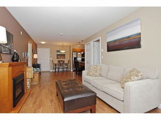 "Photo 12: 209 5438 198TH Street in Langley: Langley City Condo for sale in ""Creekside Estates"" : MLS®# F1319925"