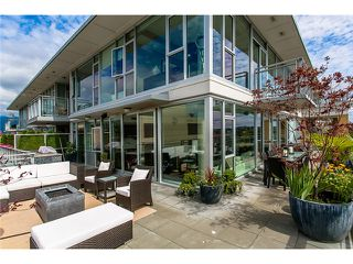 Photo 5: # 801 221 UNION ST in Vancouver: Mount Pleasant VE Condo for sale (Vancouver East)  : MLS®# V1033971
