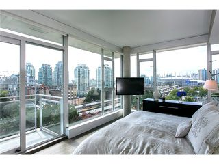Photo 9: # 801 221 UNION ST in Vancouver: Mount Pleasant VE Condo for sale (Vancouver East)  : MLS®# V1033971