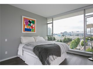 Photo 11: # 801 221 UNION ST in Vancouver: Mount Pleasant VE Condo for sale (Vancouver East)  : MLS®# V1033971