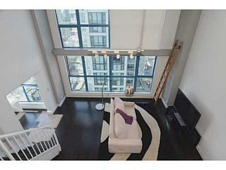 Photo 9: # 802 1238 SEYMOUR ST in Vancouver: Downtown VW Condo for sale (Vancouver West)  : MLS®# V1058300