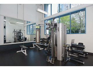Photo 16: # 802 1238 SEYMOUR ST in Vancouver: Downtown VW Condo for sale (Vancouver West)  : MLS®# V1058300