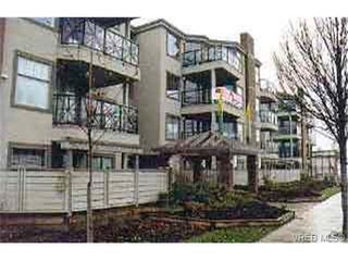 Main Photo: 107 935 Johnson St in VICTORIA: Vi Downtown Condo for sale (Victoria)  : MLS®# 277823